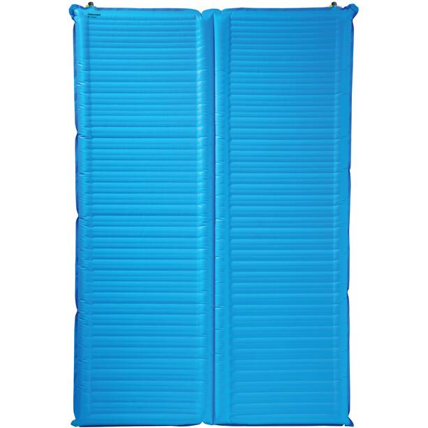 Therm-a-Rest NeoAir Camper Duo Schlafmatte Double medium blue