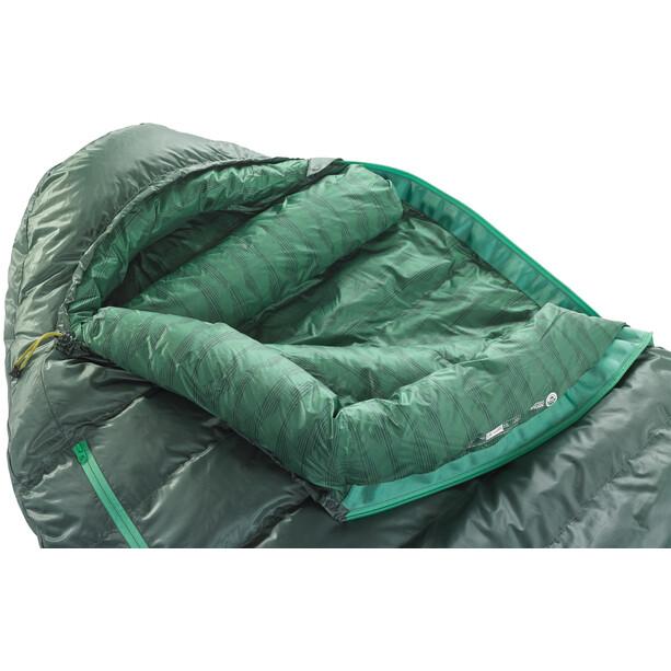 Therm-a-Rest Questar 0 Sac de couchage Long, vert