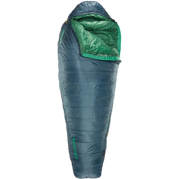 Therm-a-Rest Saros 0 Sac de couchage Regular, bleu