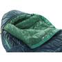 Therm-a-Rest Saros 0 Schlafsack Long blau