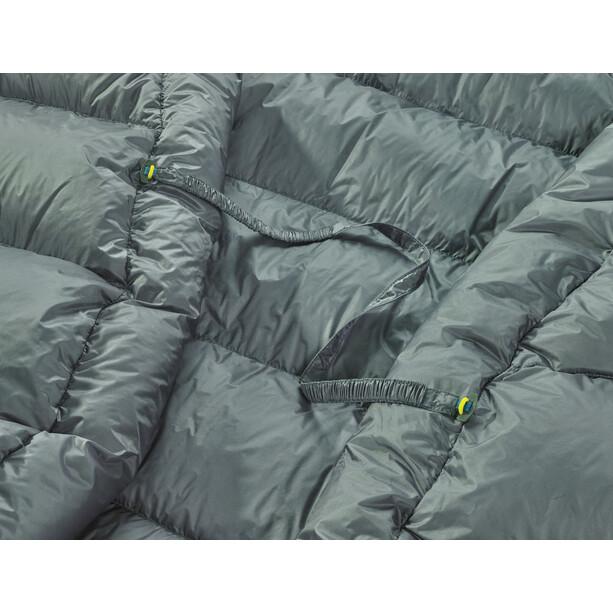 Therm-a-Rest Vesper +7C UL Quilt Long storm