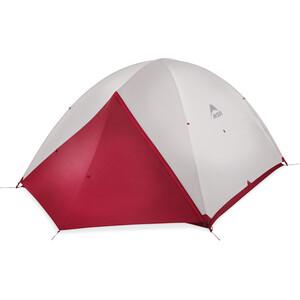 MSR Zoic 4 Tent gray gray
