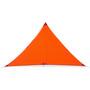 MSR Front Range Tarp Unterkunft orange