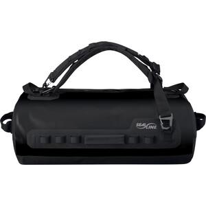SealLine Pro Zip Duffle 40l black black