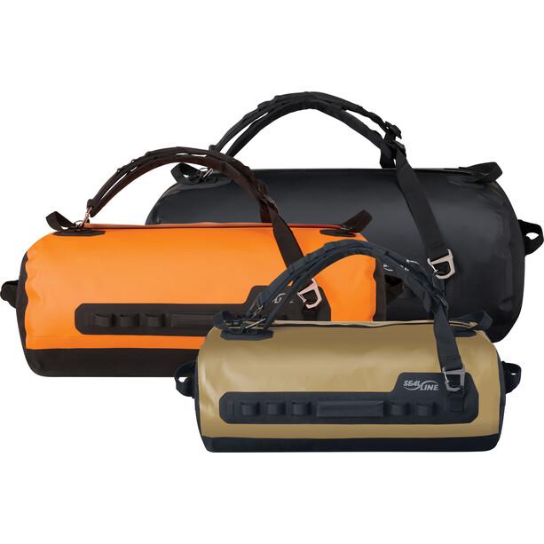 SealLine Pro Zip Duffle 100l black
