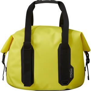 SealLine WideMouth Duffle 40l, amarillo amarillo
