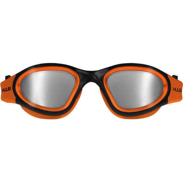 HUUB Aphotic Goggles orange polarised