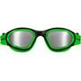 zielony/czarny