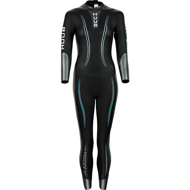 HUUB Axiom 3.3 Wetsuit Damen black