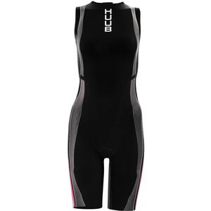 HUUB Agilis Swimskin Suit Women svart svart
