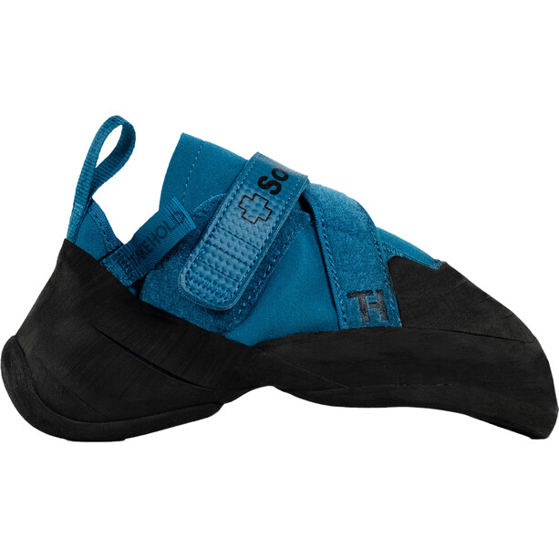 So iLL Free Range Pro Kletterschuhe schwarz/blau
