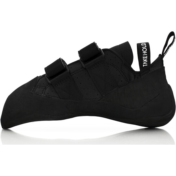 So iLL The Street Climbing Shoes black
