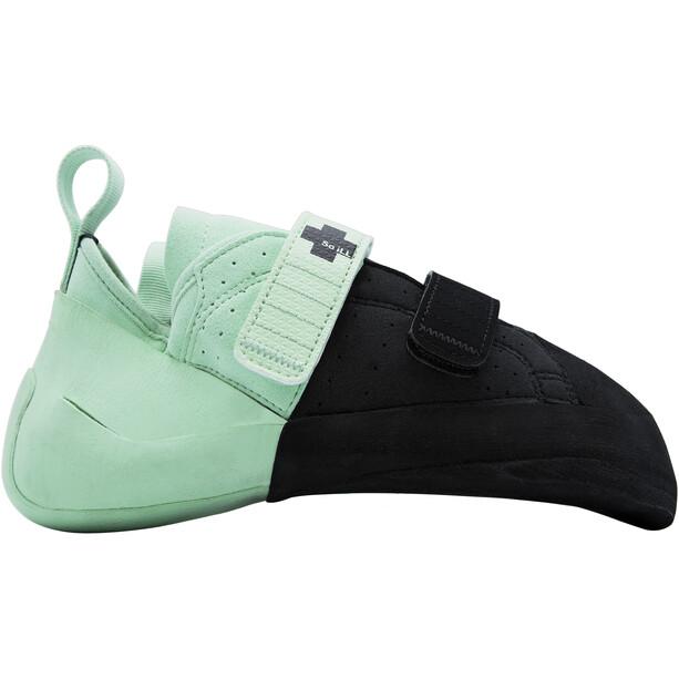 So iLL The Street LV Climbing Shoes black seafoam