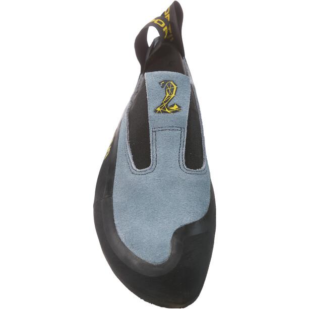La Sportiva Cobra Climbing Shoes Men slate