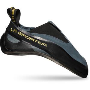La Sportiva Cobra Climbing Shoes Men slate slate