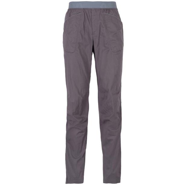 La Sportiva Roots Pant M Pants Men carbon/slate