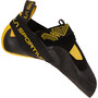 La Sportiva Theory Climbing Shoes Men svart/gul