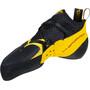 La Sportiva Solution Comp Climbing Shoes Men gul/svart