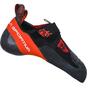 La Sportiva Skwama Climbing Shoes Men black/poppy black/poppy