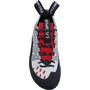 La Sportiva Tarantulace Climbing Shoes Women grey/hibiscus