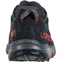 La Sportiva Helios III Shoes Men black/poppy