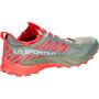 La Sportiva Kaptiva Trail Running Shoes Women clay/hibiscus