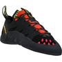 La Sportiva Tarantulace Climbing Shoes Herr black/poppy