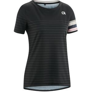 Gonso Naira Kurzarm Radshirt Damen black black