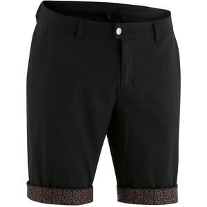 Gonso Quarzit Fahrradshorts Herren black black