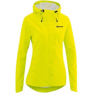 Gonso Sura Light Regenjacke Damen gelb gelb