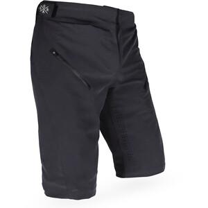 Loose Riders C/S Evo Shorts Herren black black