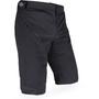 Loose Riders C/S Evo Shorts Herren black
