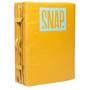 Snap Guts Crashpad gelb/blau