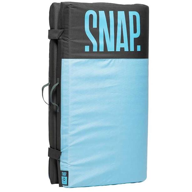 Snap Hop Crashpad green