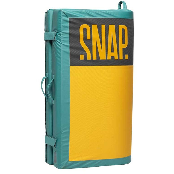 Snap Stamina Crashpad curry