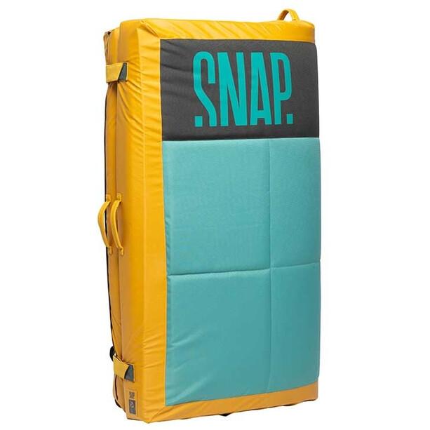 Snap Grand Wham Crashpad green