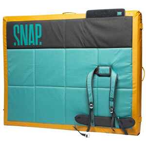 Snap Grand Wham Crashpad green green