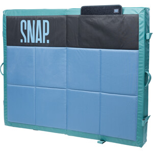 Snap Grand Guts Crashpad blue blue