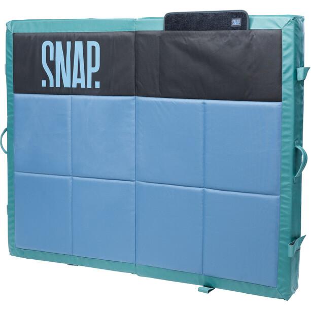 Snap Grand Guts Crashpad blue