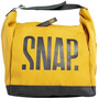 Snap Big Chalk Bag Fleece curry