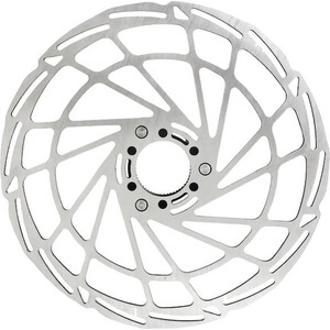 Jagwire Sport SR1 Brake Disc センターロック シルバー