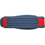Big Agnes Anvil Horn 0 Schlafsack Regular blue/red