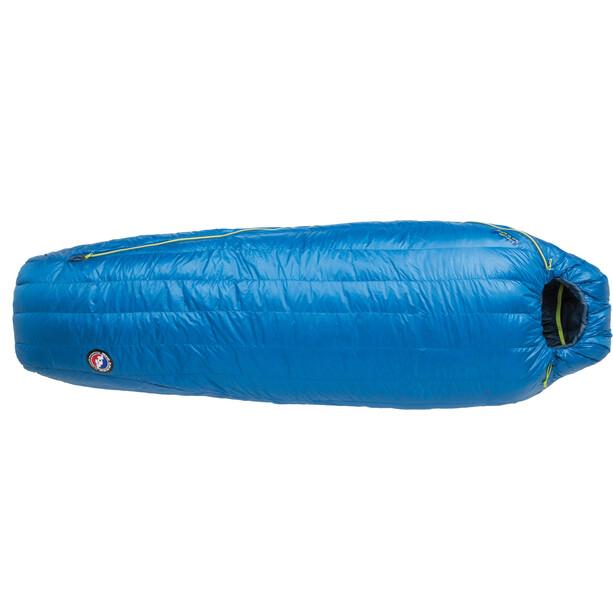 Big Agnes Mystic UL 15 Schlafsack Long blue