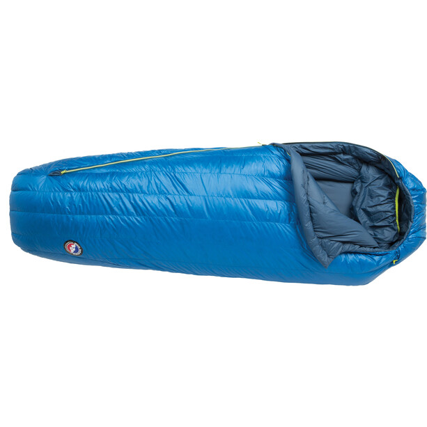 Big Agnes Mystic UL 15 Schlafsack Regular blue