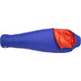 Big Agnes Torchlight 20 Schlafsack Regular slate/orange