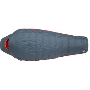 Big Agnes Torchlight 30 Schlafsack Regular slate/orange slate/orange