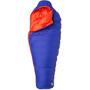 Big Agnes Torchlight 30 Schlafsack Petite Damen cobalt/orange