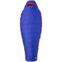 Big Agnes Torchlight 30 Schlafsack Regular Damen cobalt/orange