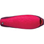 Big Agnes Sunbeam 30 Schlafsack Petite Damen red/paprika