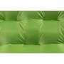 Big Agnes Insulated Q Core SLX Schlafmatte Long 51x198cm grün